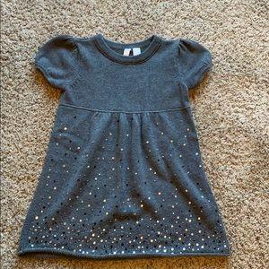 Old Navy short sleeved sweater tunic size medium